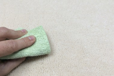 Recomendaciones de limpieza y mantenimiento de alfombras y moquetas de lana